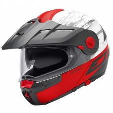 SCHUBERTH Kask E1 Crossfire Red