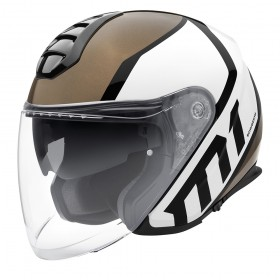 Kask Schuberth M1 r. L Flux Bronce