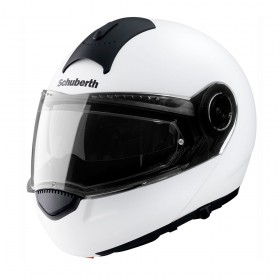 Kask Schuberth C3 Basic Glossy White S