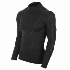 Bluza unisex COOLER z długim rękawem