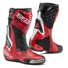 Buty R-S2 EVO RED/BLACK