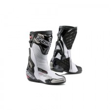 Buty R-S2 EVO WHITE/BLACK