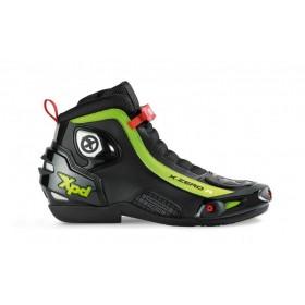 Buty X-ZERO R Black Green