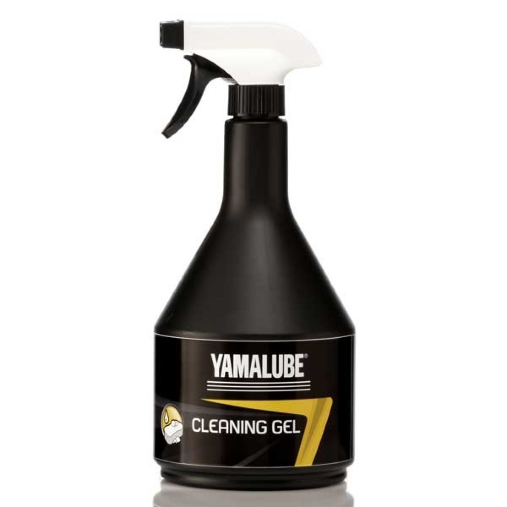 Cleaning Gel Yamalube 1L