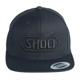 Czapka z daszkiem - black Shoei