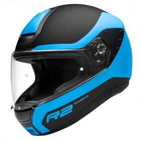 Kask Schuberth R2 Nemesis Blue r. S