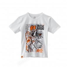 Koszulka KTM KIDS ASTRONAUT TEE 104/XXS