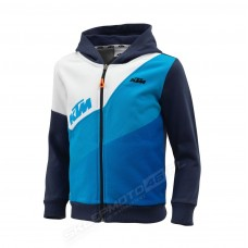 Bluza z kapturem KTM KIDS GRAVITY HOODIE