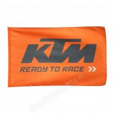 Flaga KTM FLAG