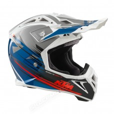 Kask KTM AVIATOR 2.2 Blue