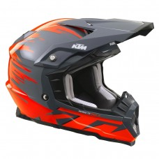Kask KTM KIDS DYNAMIC-FX