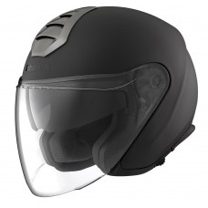 Kask otwarty Schuberth M1 London Matt Black r. XXL