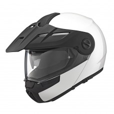 KASK SCHUBERTH E1 Glossy White r. M