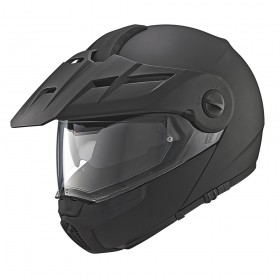 Kask SCHUBERTH E1 Matt Black