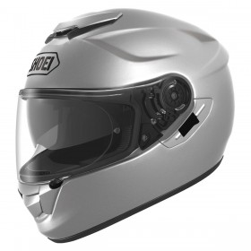 Kask integralny SHOEI GT-AIR II Light silver Jasny srebrny