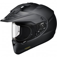 Kask SHOEI Hornet ADV Matt Black