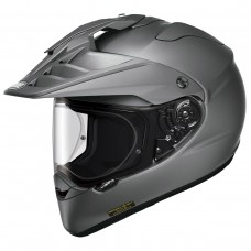 Kask SHOEI Hornet ADV Matt Grey