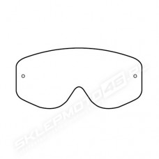 LENS CLEAR RACING GOGGLES KTM