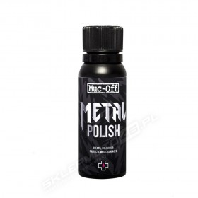 Metal Polish MUC-OFF
