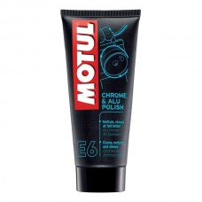 MOTUL E6 Chrome & Alu Polish 0,1L