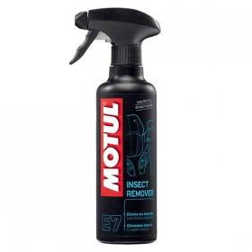 MOTUL E7 Insect Remover 0,4L