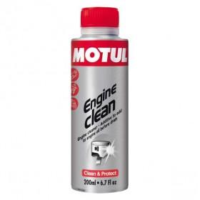 MOTUL Engine Clean Moto 0,2L