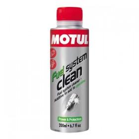 MOTUL Fuel System Clean Moto 0,2L