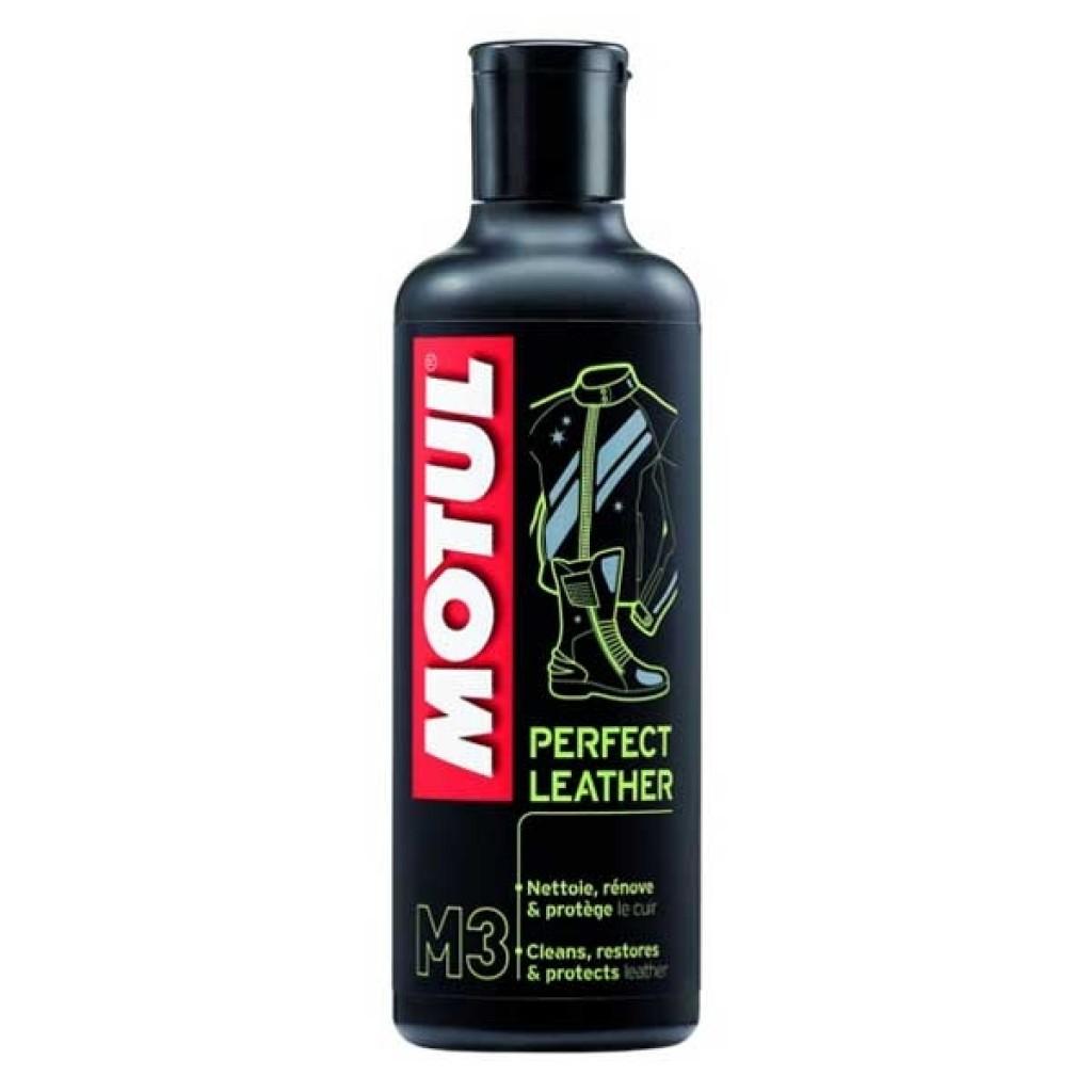 MOTUL M3 Perfect Leather 0,25L