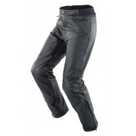 Męskie spodnie skórzane SPIDI Q20 NEW NAKED