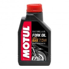 Olej do amortyzatorów MOTUL FORK OIL LIGHT MEDIUM 7,5W 1L