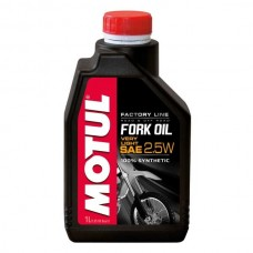 Olej do amortyzatorow MOTUL FORK OIL VERY LIGHT 2,5W 1L