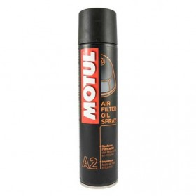 MOTUL A2 Air Filter Oil 0,4L Spray