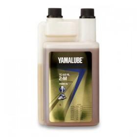 Olej Yamalube 2-M TC-W3 RL 1L