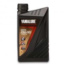 Olej YAMALUBE 4-M 20W50 1L