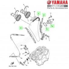 Rozrząd Yamaha YZ250F 2001-2002 (OEM)