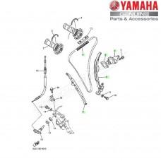 Rozrząd Yamaha YZ426F 2000-2002 (OEM)