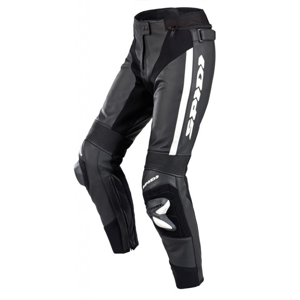 RR Pro Pants Lady spodnie skórzane damskie Q29 011