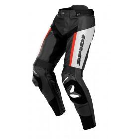 Męskie spodnie skórzane SPIDI Q28 RR Pro Pants