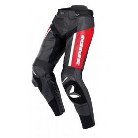 Męskie spodnie skórzane SPIDI Q28