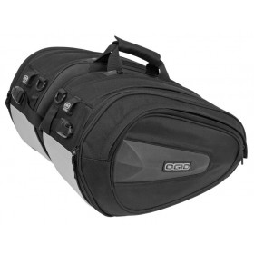 Sakwy Saddle bag Stealth