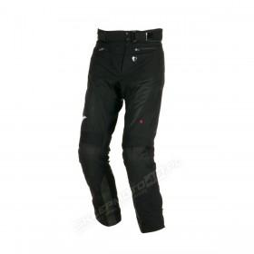 Spodnie BELASTAR LADY Modeka, czarne