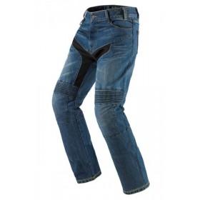 Męskie jeansy SPIDI J10 FURIOUS błękitne