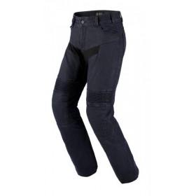 Męskie jeansy SPIDI J41 FURIOUS EVO czarne