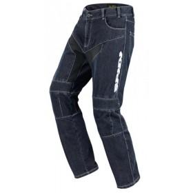 Męskie jeansy SPIDI J10 FURIOUS granatowe