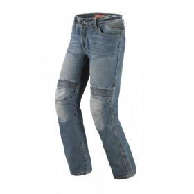 Męskie jeansy SPIDI J38 J&RACING błękitne