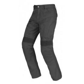 Męskie spodnie SPIDI J21 SIX DAYS szare