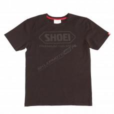 T-Shirt czarny Shoei