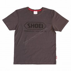T-Shirt szary Shoei