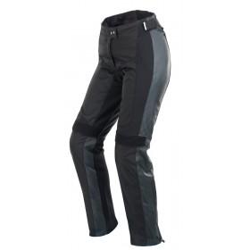 Damskie spodnie skórzane SPIDI Q25 Teker Lady