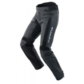 Męskie spodnie skórzane SPIDI Q24 TEKER